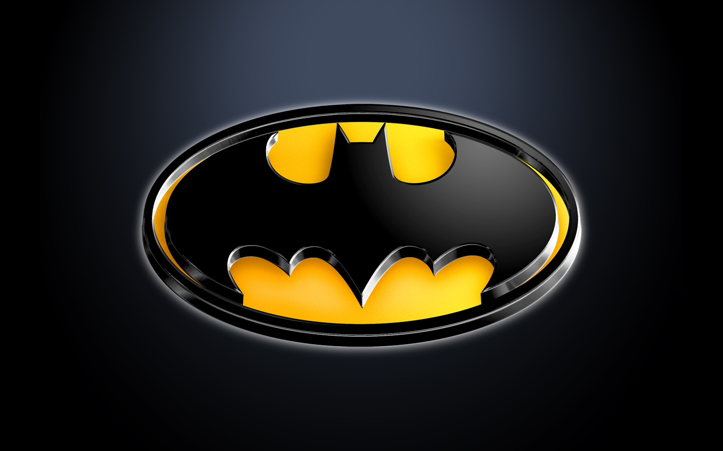 Batman Logo Wallpapers   1440x900   278095 1440x900