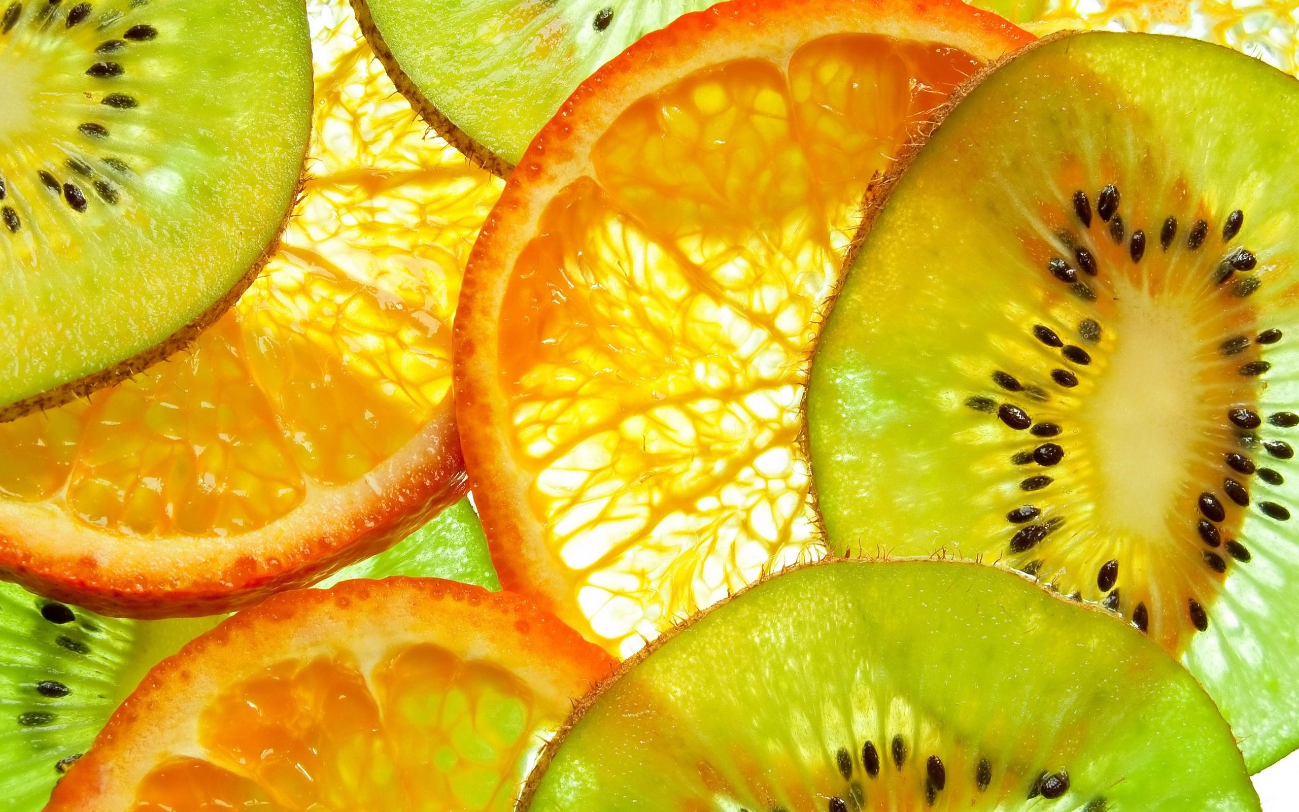 Download Fruit Wallpapers 2560x1600