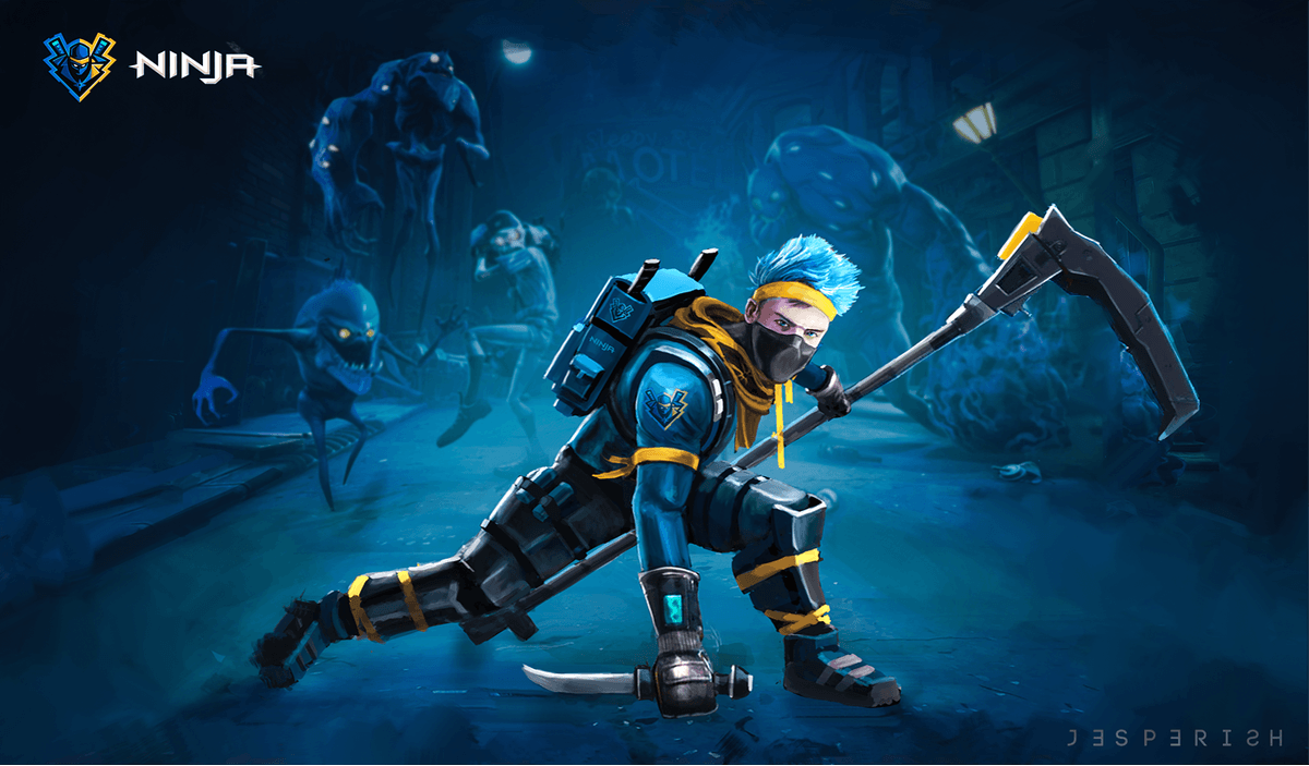 Fortnite Fan Art Wallpapers   Top Fortnite Fan Art 1200x703