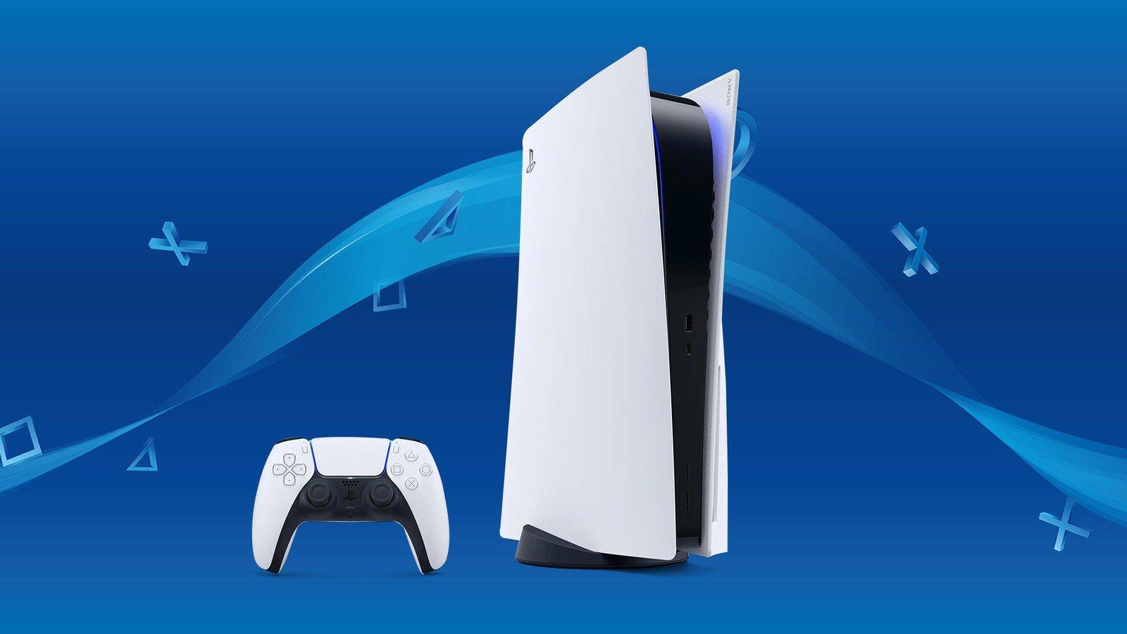 Playstation 5 Wallpaper 1600900 00814 HD Wallpapers 1600x900