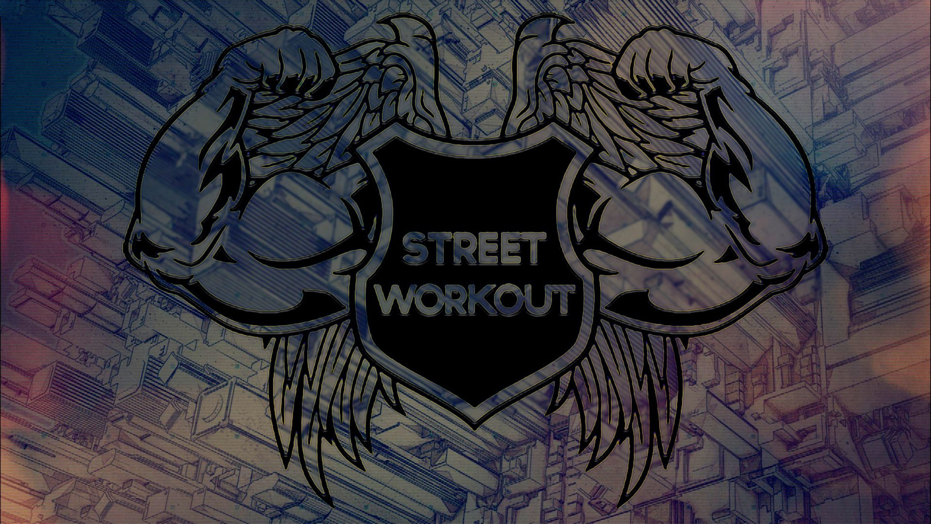 Workout Wallpapers (65+ images) |Street Workout Wallpaper