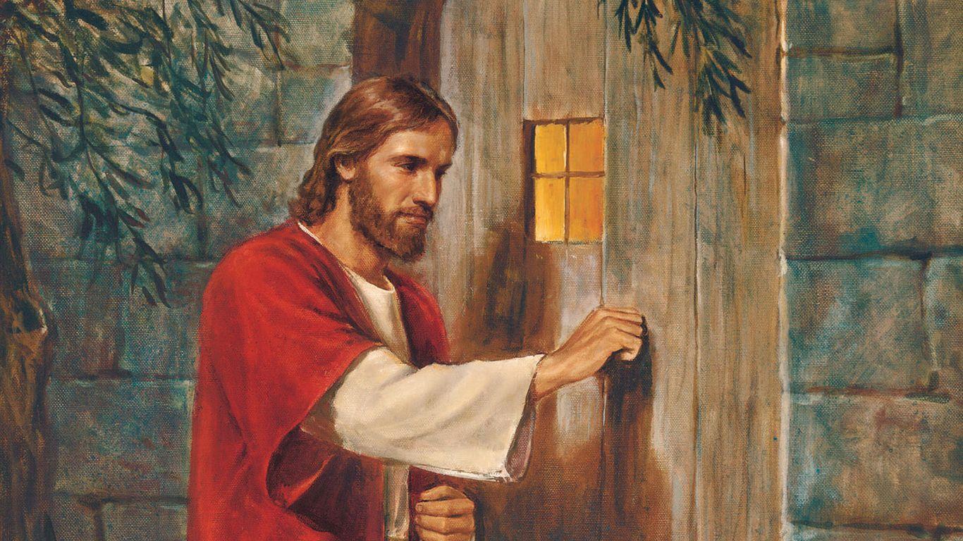 Jesus LDS iPhone Wallpapers   Top Jesus LDS iPhone 1366x768