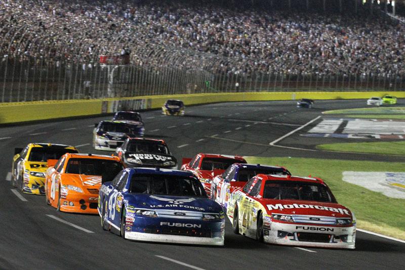 2011 NASCAR Sprint Cup Series Charlotte   Speedhunters 800x533