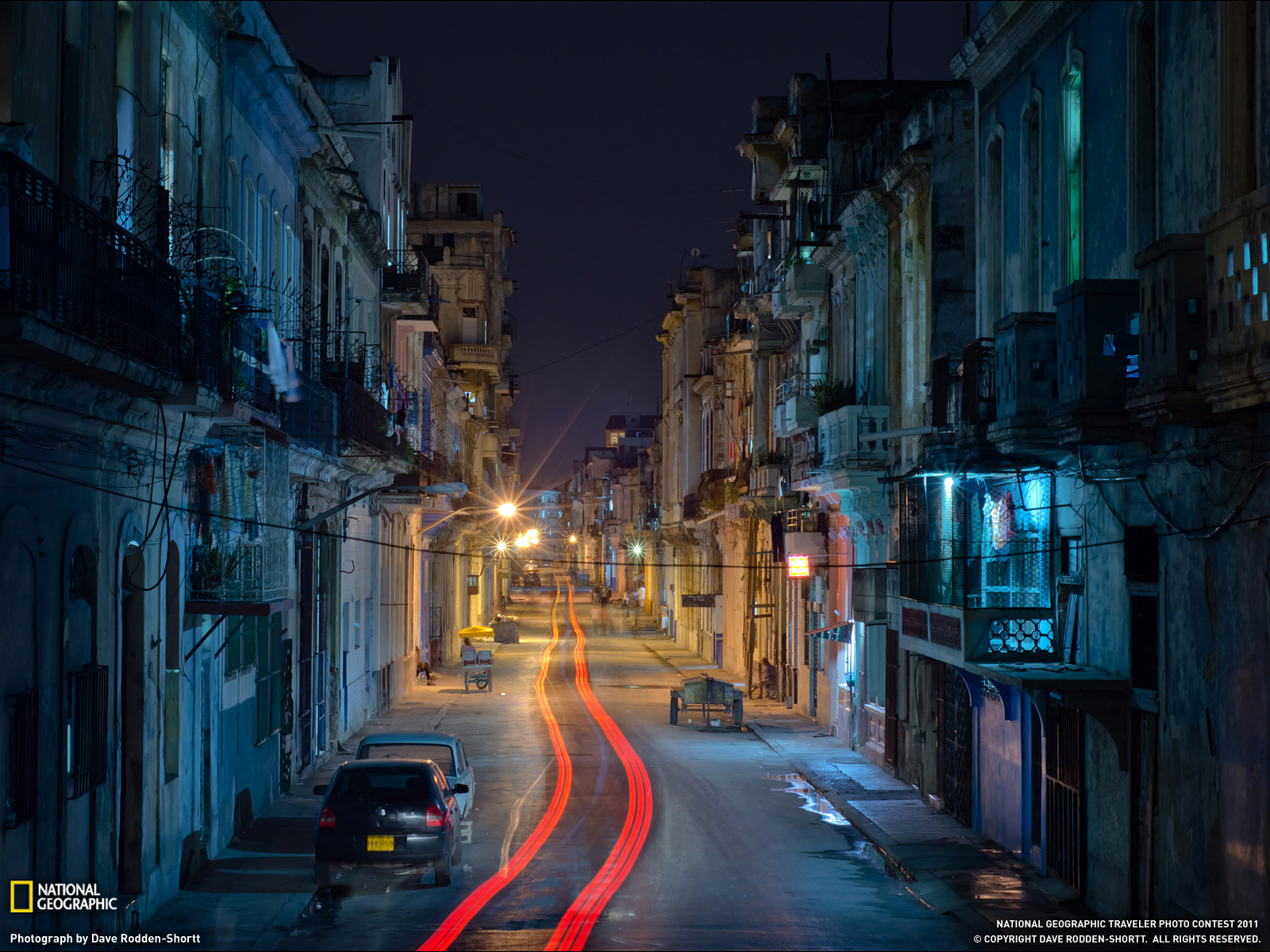 Havana Picture Cuba Wallpaper   National Geographic 1600x1200