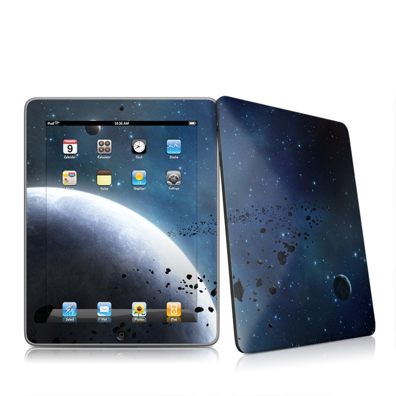 Tablet Apple iPad iPad 2010 1st Gen Eliriam Apple iPad 1st Gen Skin 800x800