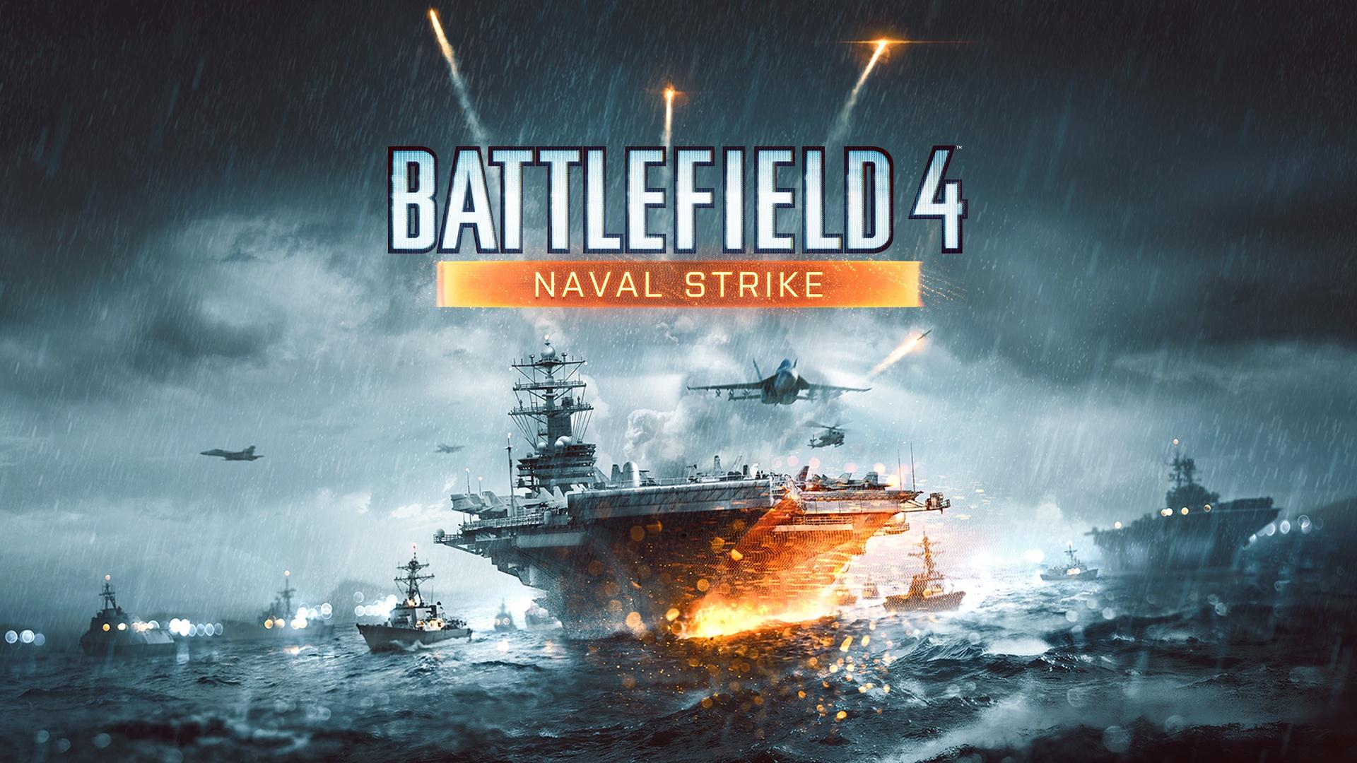 Free Download Battlefield 4 Naval Strike Wallpapers Hd Wallpapers