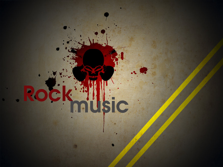 rock music wallpapers 900x675
