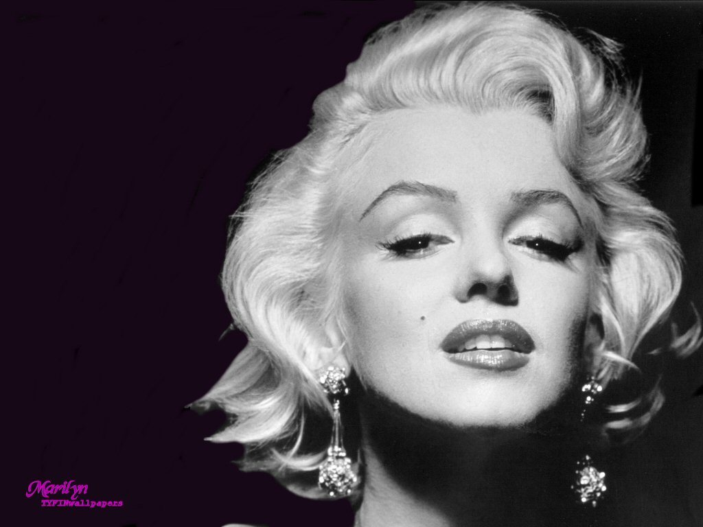46 Free Marilyn Monroe Wallpaper Downloads On Wallpapersafari