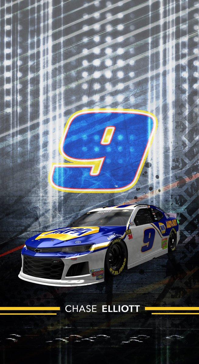 Hendrick Motorsports on Twitter Freshen up your phone screen 655x1200