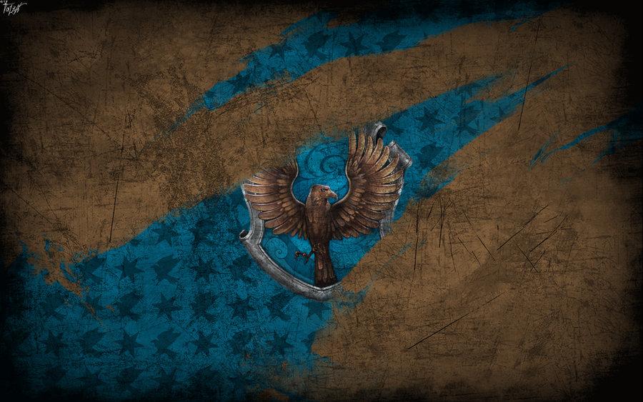 Ravenclaw Wallpaper Wallpaper ravenclaw by 900x563