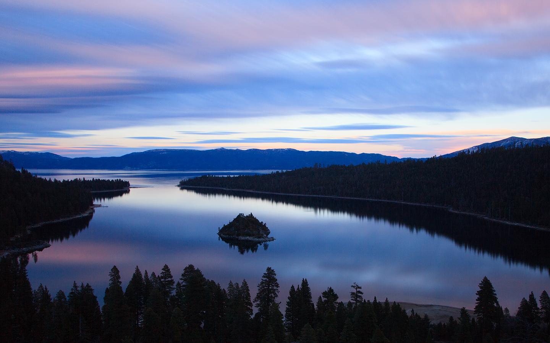 2048x2048 Lake Ultra Hd 4k Ipad Air Hd 4k Wallpapers: Lake Tahoe 4K Wallpaper
