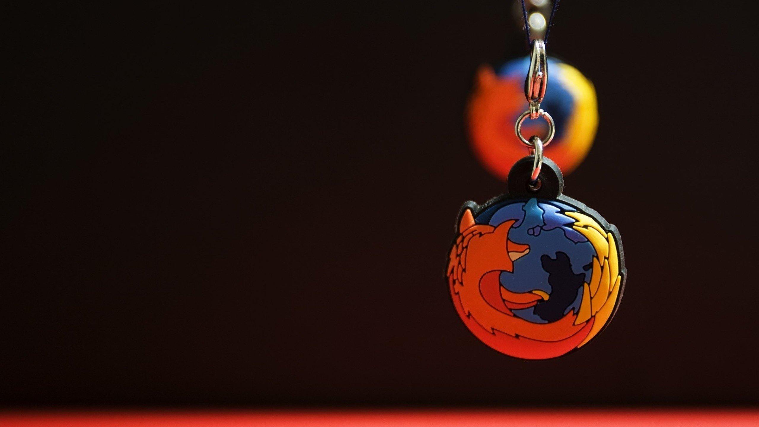 Firefox Keyring 2560 x 1440 2560x1440