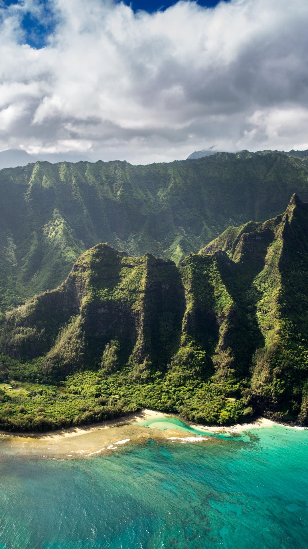 Kauai iPhone Wallpaper iDrop News 1080x1920