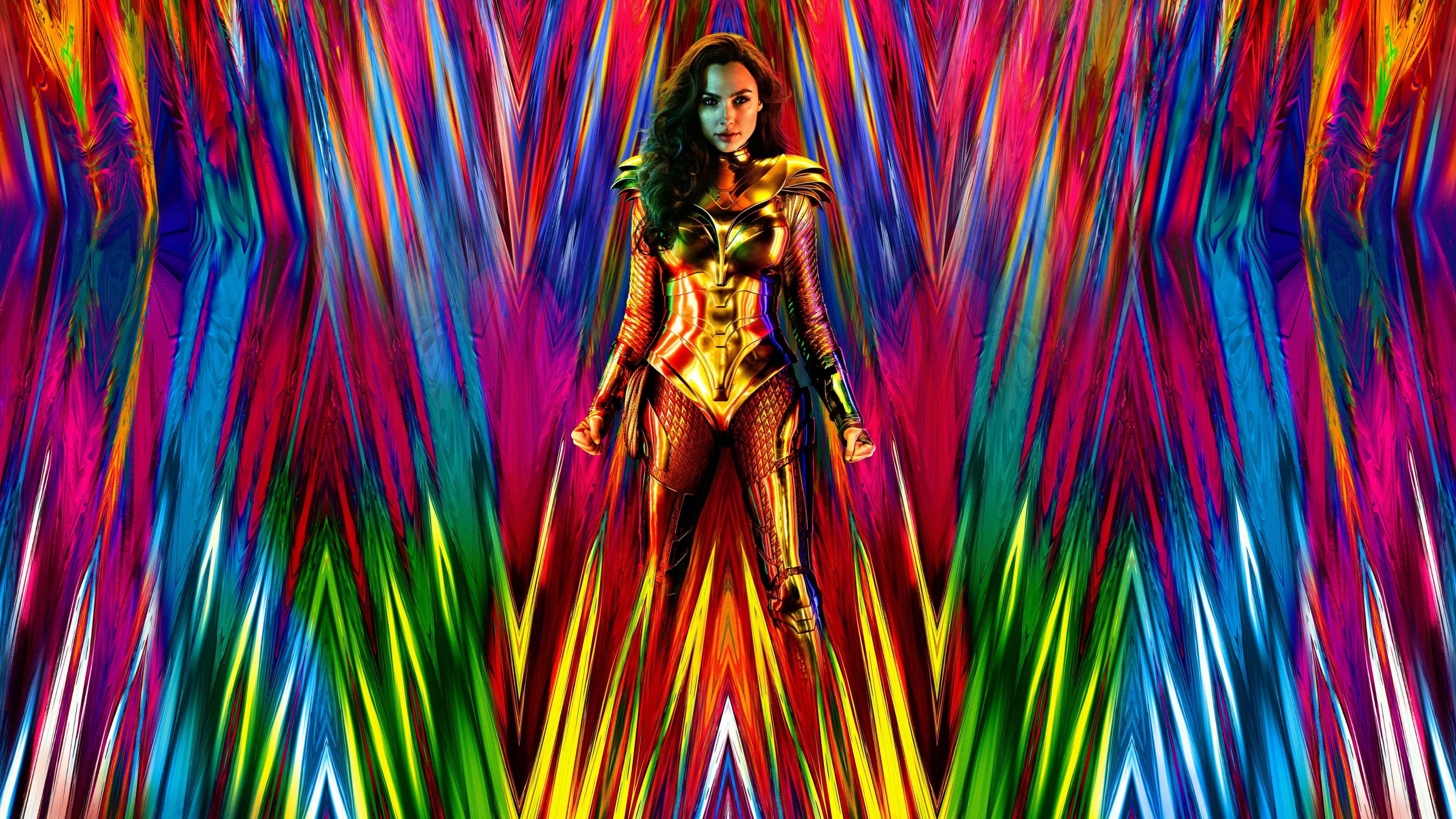 Wallpaper 4k Wonder Woman 1984 2020 movies wallpapers 4k 3840x2160