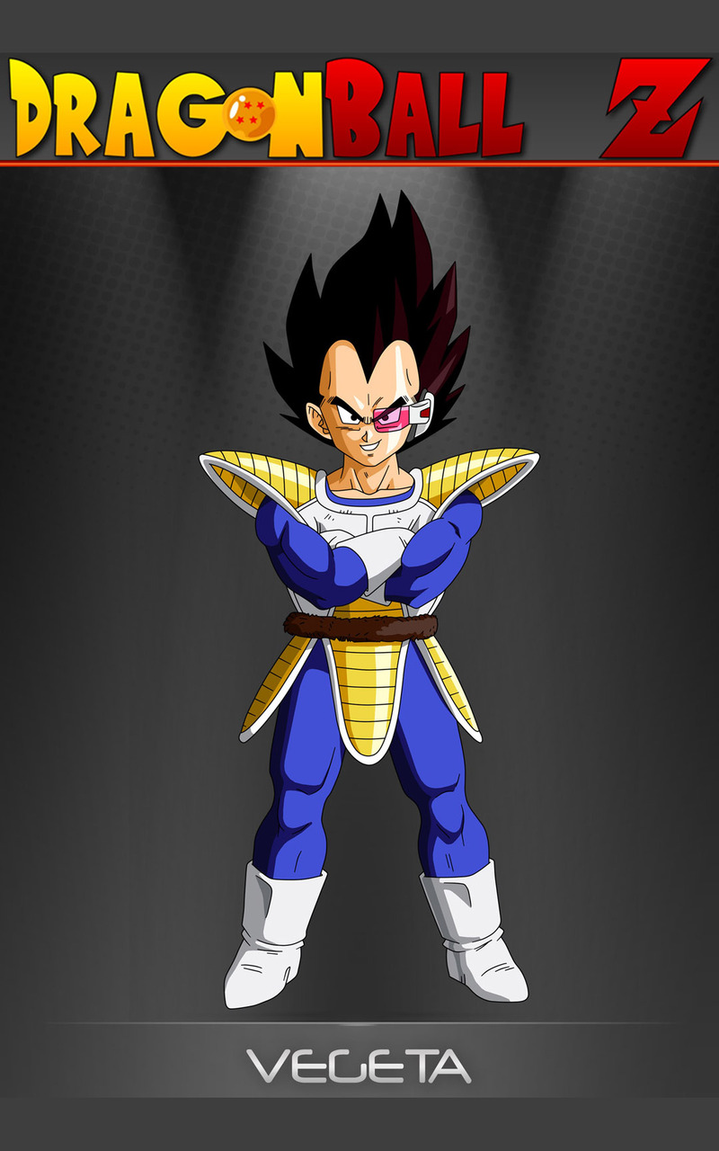 Dragon ball z wallpaper vegeta wallpapersafari - Vegeta wallpapers for mobile ...