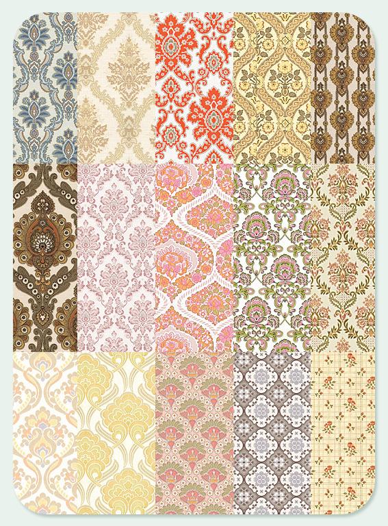 wallpaperpatterns by ZeBiii 567x768