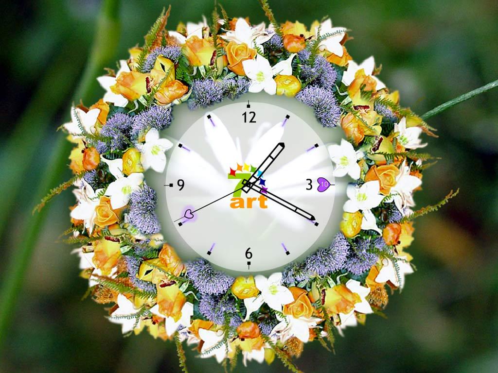 Best natural flower wallpapers for desktop