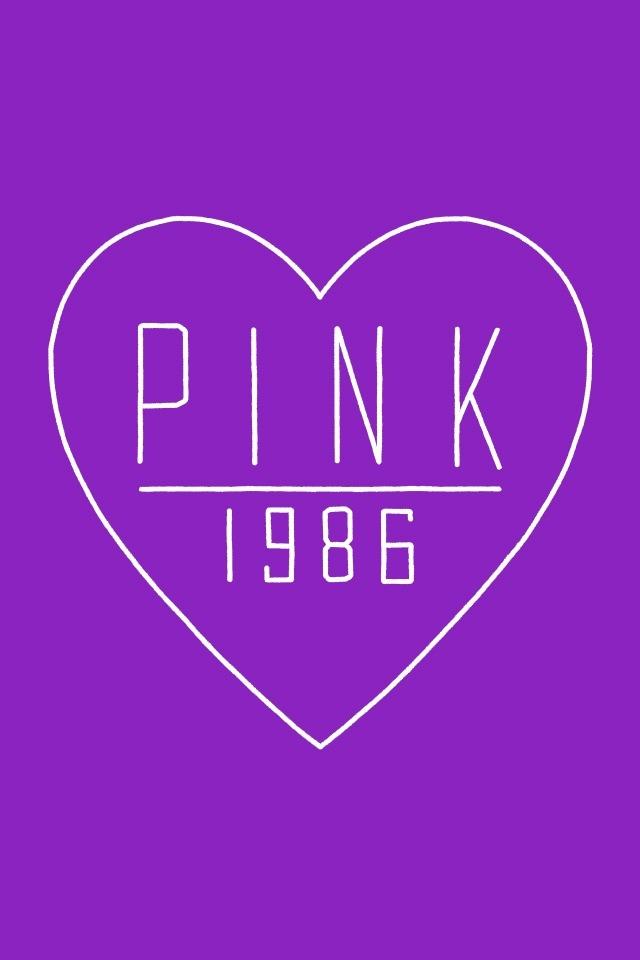 Pink Brand Wallpaper Trusper 640x960