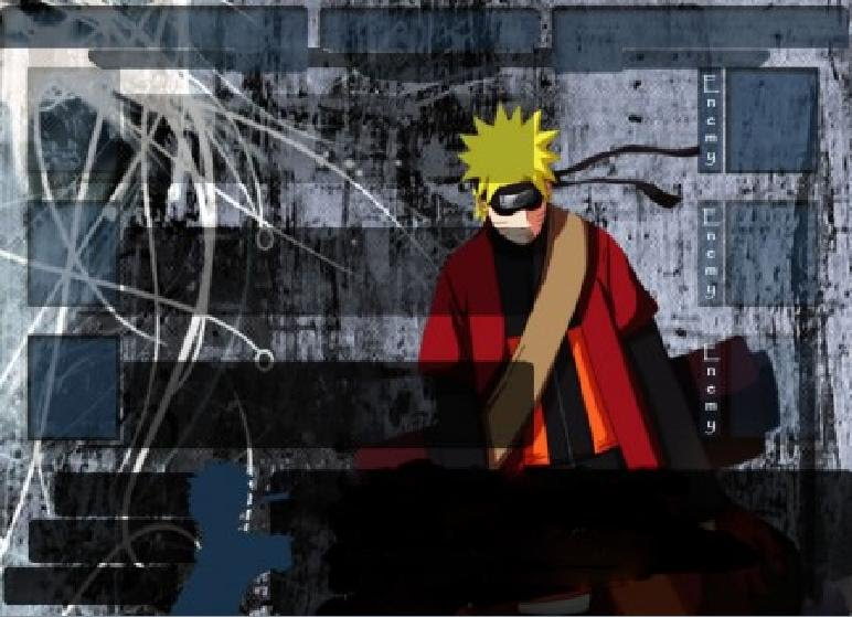 Panoramio   Photo of Naruto Arena BackGrounds   Battle 772x559