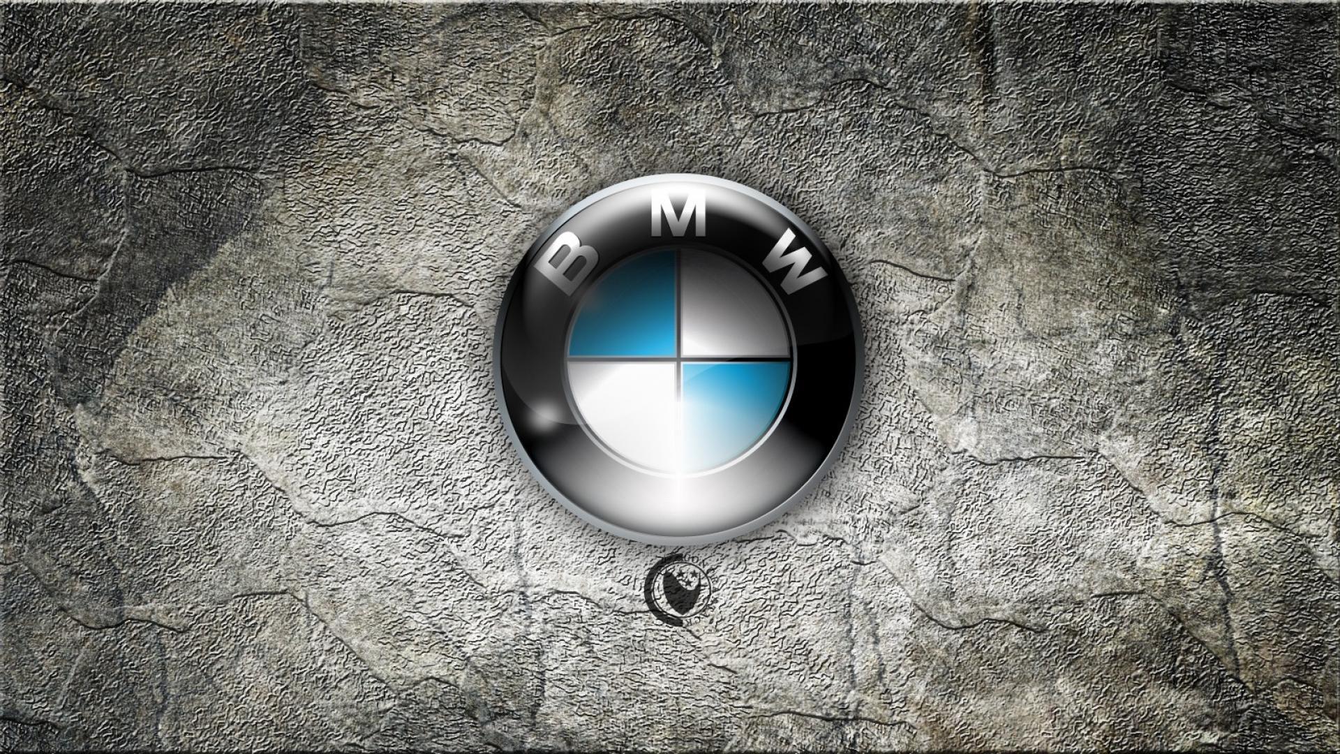 BMW Car Brand Logo HD Wallpapers 1920x1080 Brand Logo Wallpapers 1920x1080