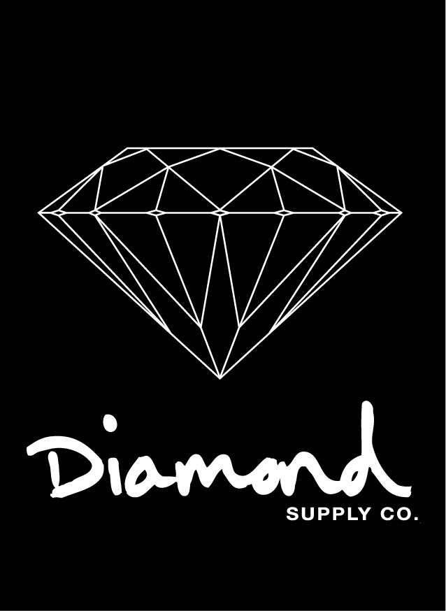diamond supply co iphone wallpaper 1 1jpg Photo by j padilla03 638x874