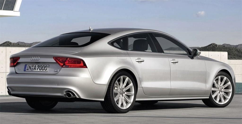 Audi S7 Wallpapers 1024x524