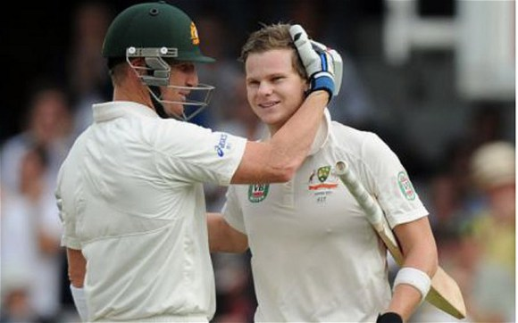Steven Smith Photos Wallpapers Images And Pics 2015 580x362