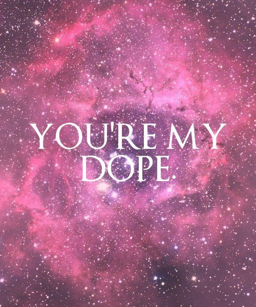 Dope Galaxy Tumblr Quotes Images Pictures   Becuo 500x600