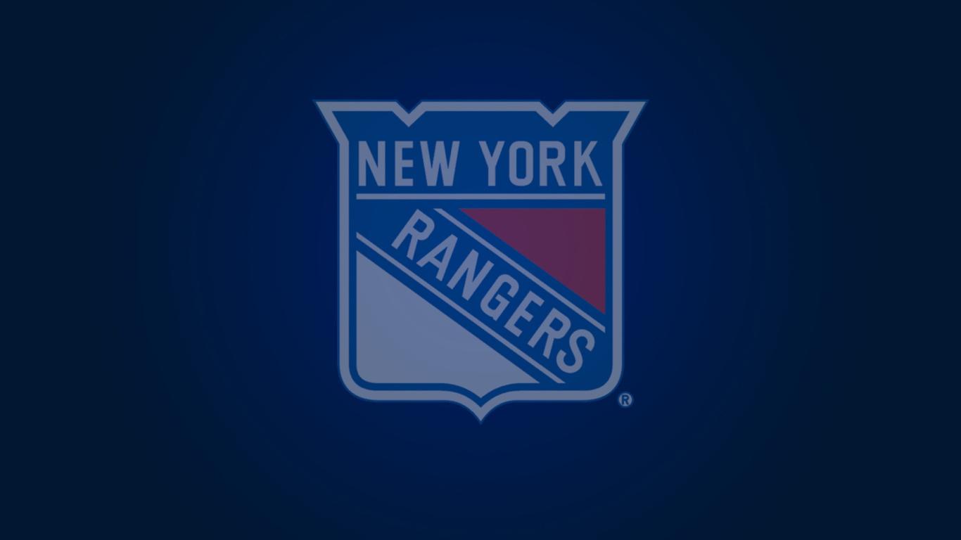 New York Rangers Wallpaper for Desktop Netbook 1366x768 HD 1366x768