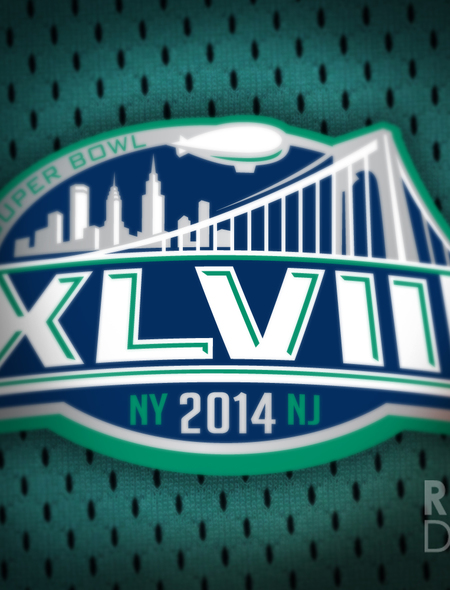 Superbowl 2014 Wallpaper for Amazon Kindle Fire HD 7 450x590