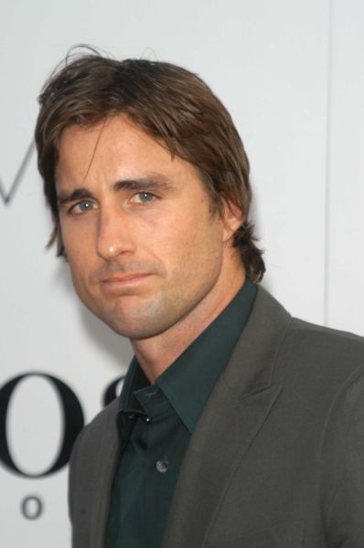 Download Luke Wilson Wallpaper HD FREE Uploaded by 398x600