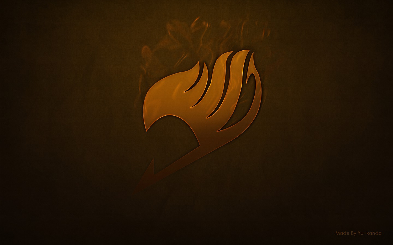 Fairy Tail Emblem Wallpaper