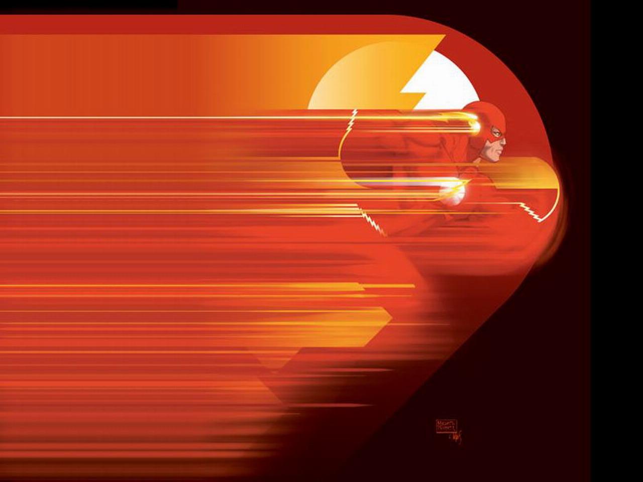 Flash Comics Wallpapers DC Comics Flash Wallpapers Flash Comics 1280x960
