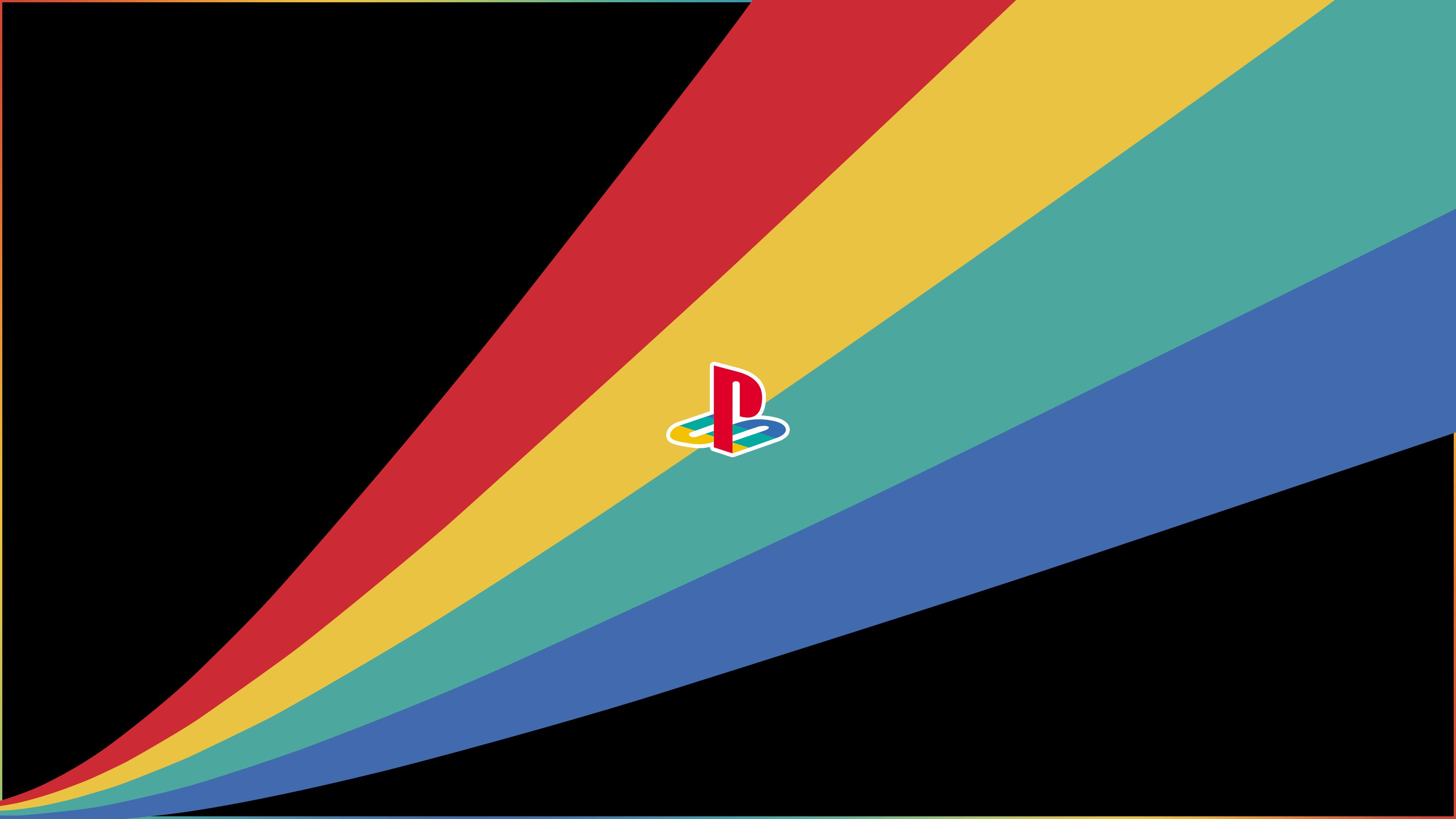Retro PlayStation Wallpapers   Top Retro PlayStation 3840x2160