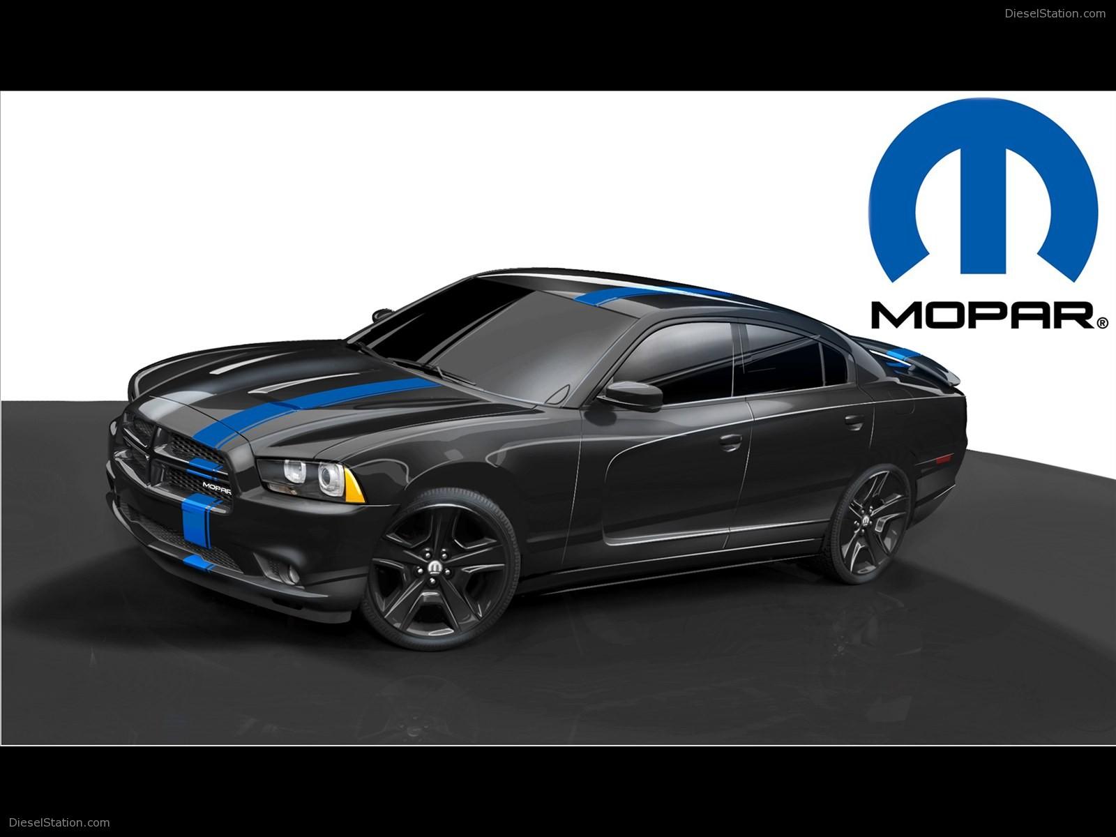Home Dodge Dodge Charger Mopar 2011 1600x1200