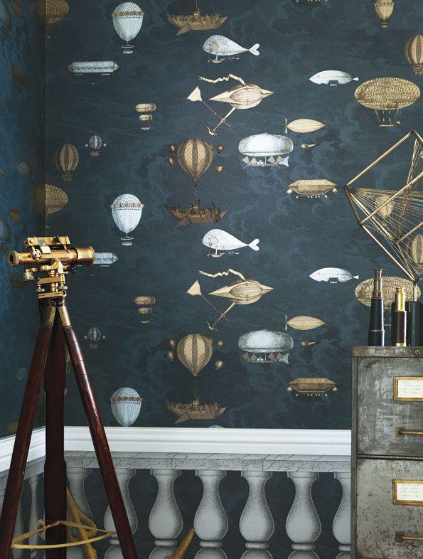 Steampunk wallpaper STEAMPUNK Pinterest 595x786