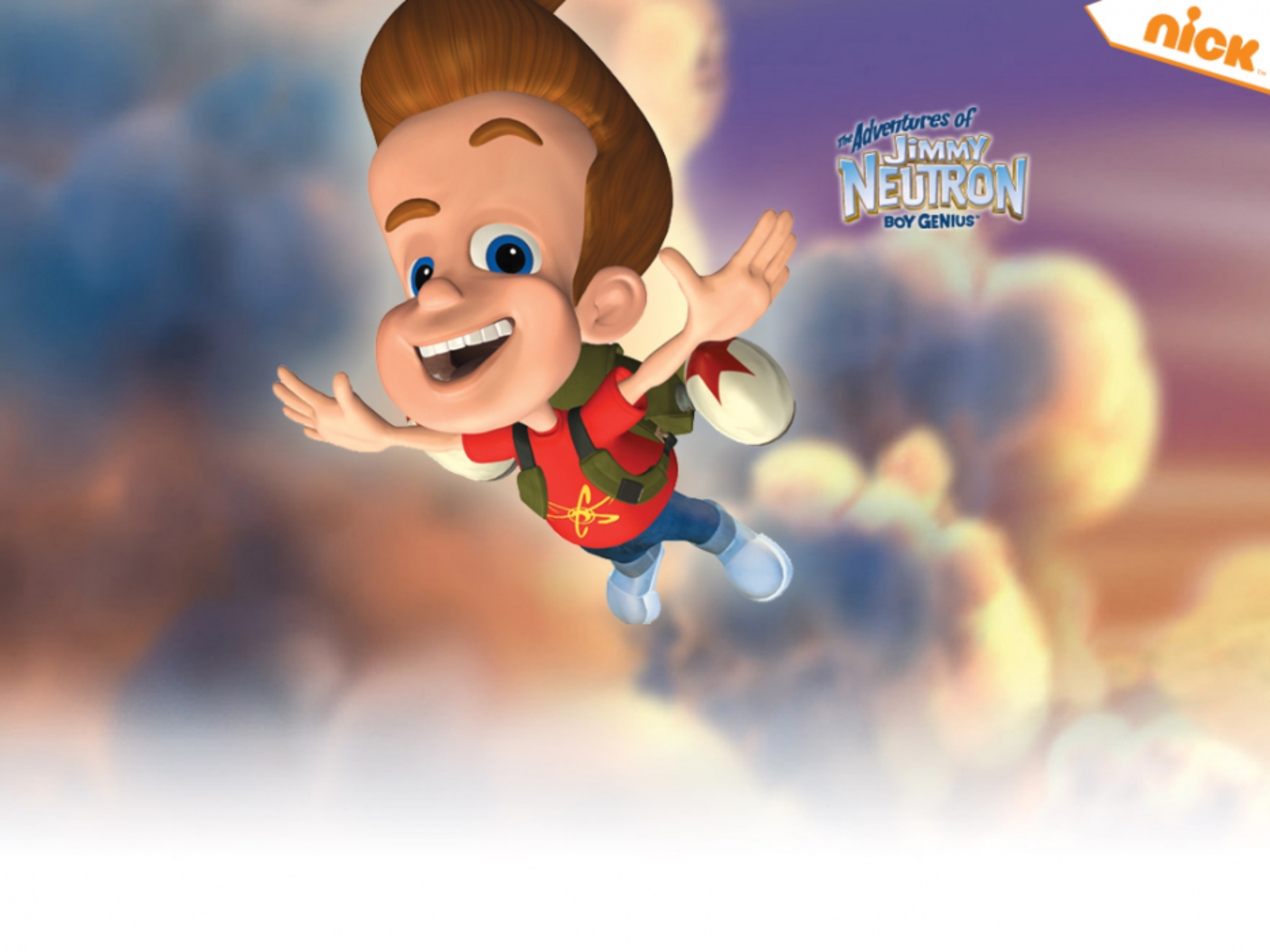 Wallpapers of jimmy   Nickelodeon and Disney Wallpaper 2048x1536