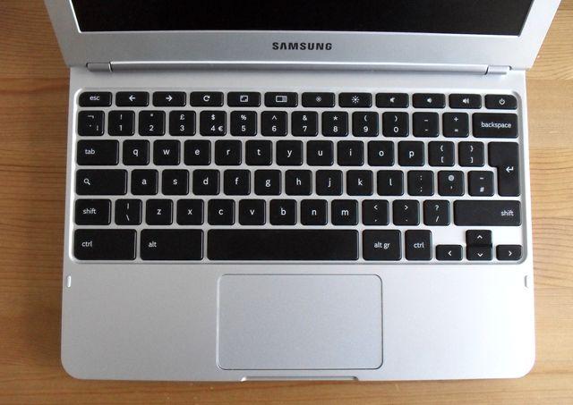 Chromebooks Samsung keyboard 640x453