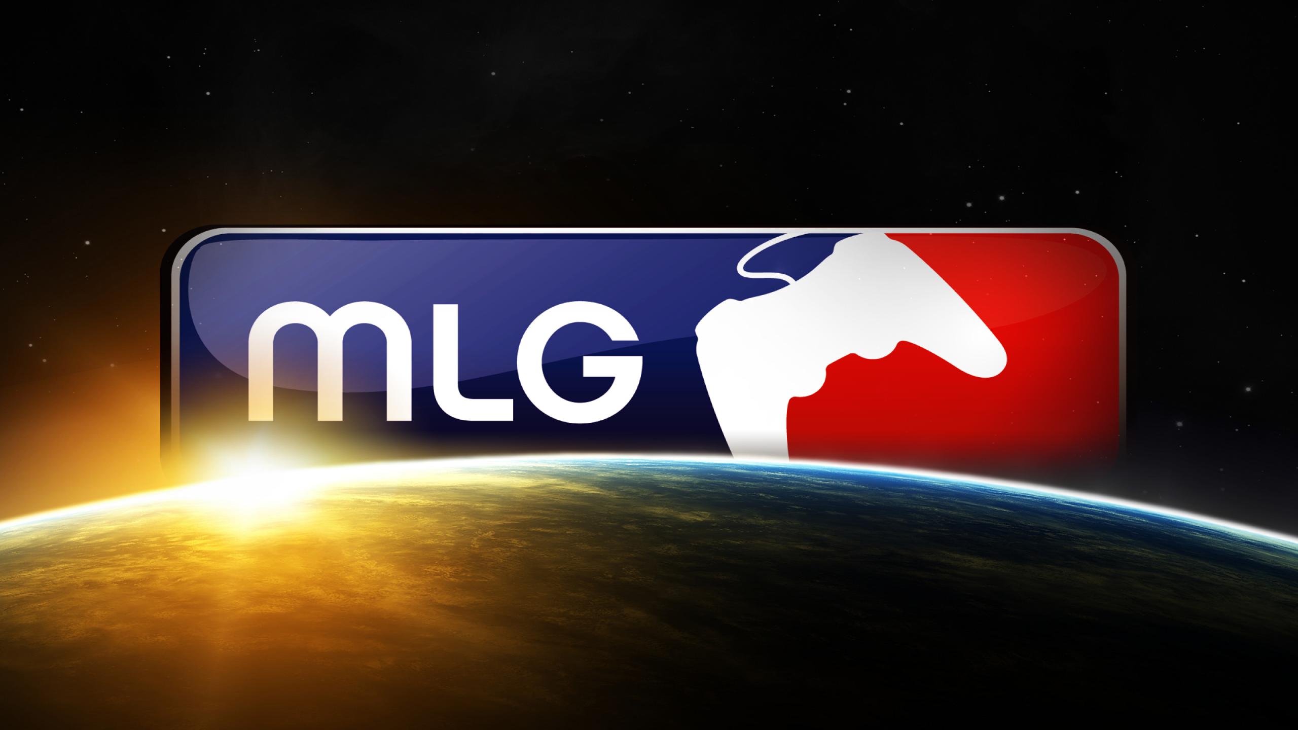 Download Mlg Logo 2560x1440 HD Wallpaper 2560x1440