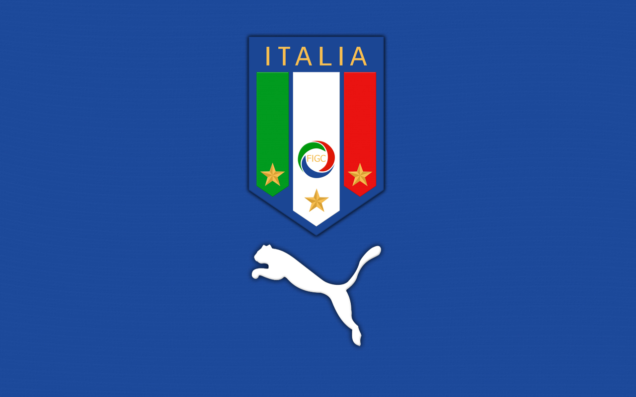 FIGC Italy Wallpaper by AniRaptor2001 1280x800