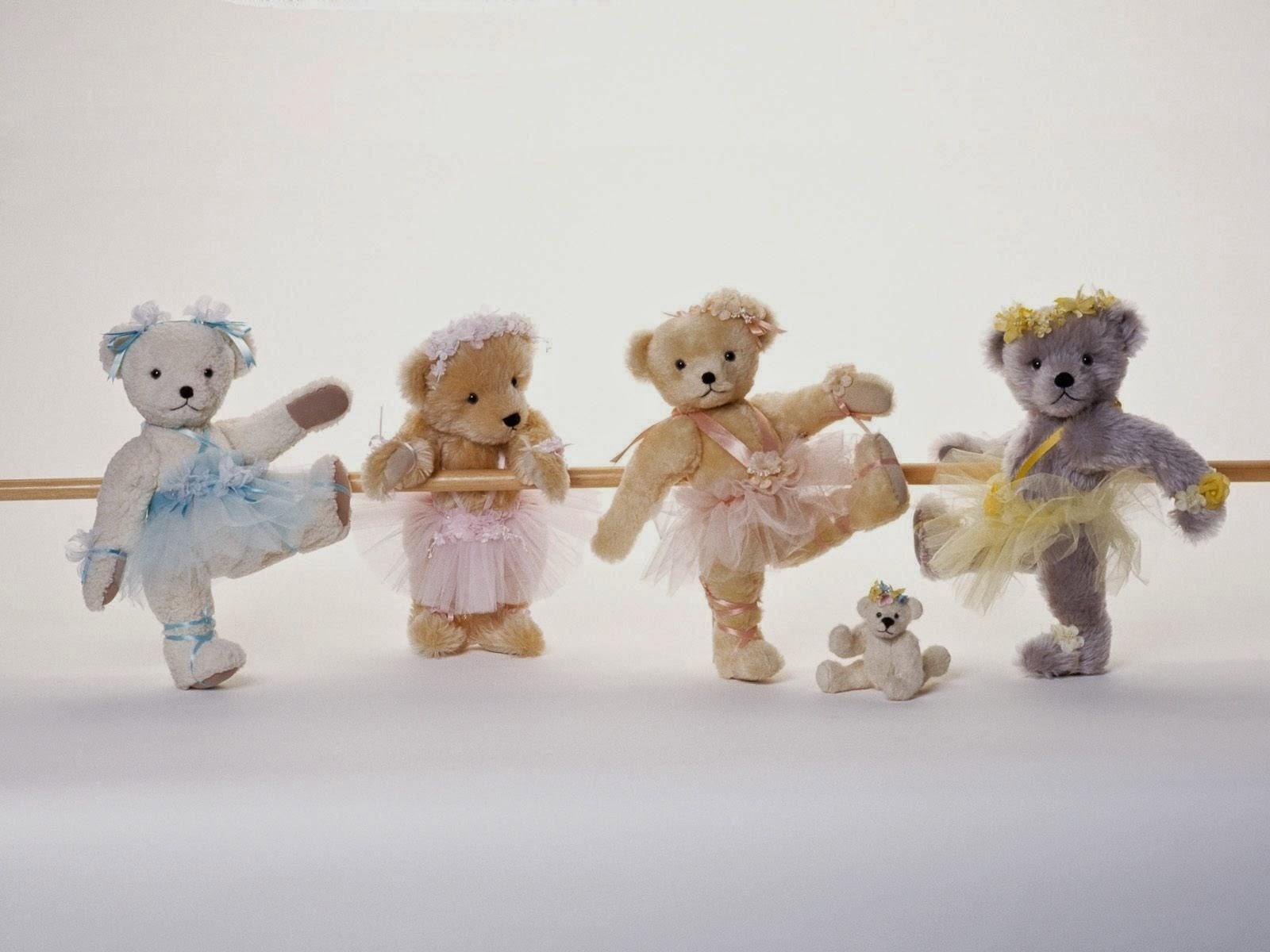 free teddy bear wallpaper wallpapersafari