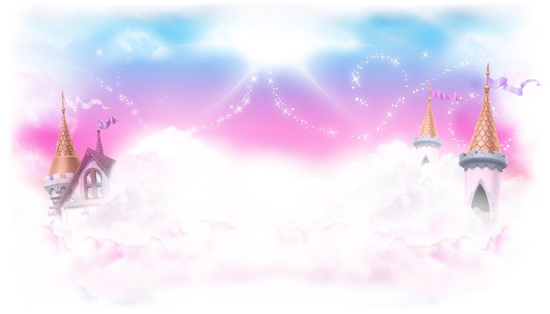 Princess Castle Wallpaper - WallpaperSafari