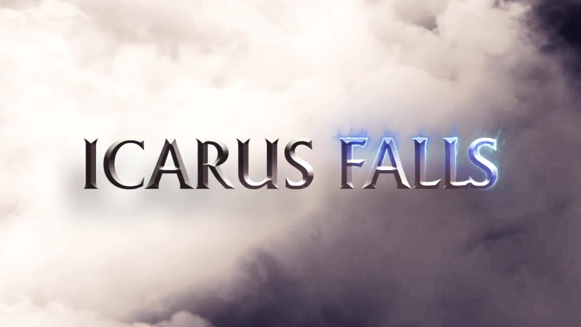 Zayn   IcarusFalls Out Now httpsmarturlitIcarusFallsZZ 1920x1080