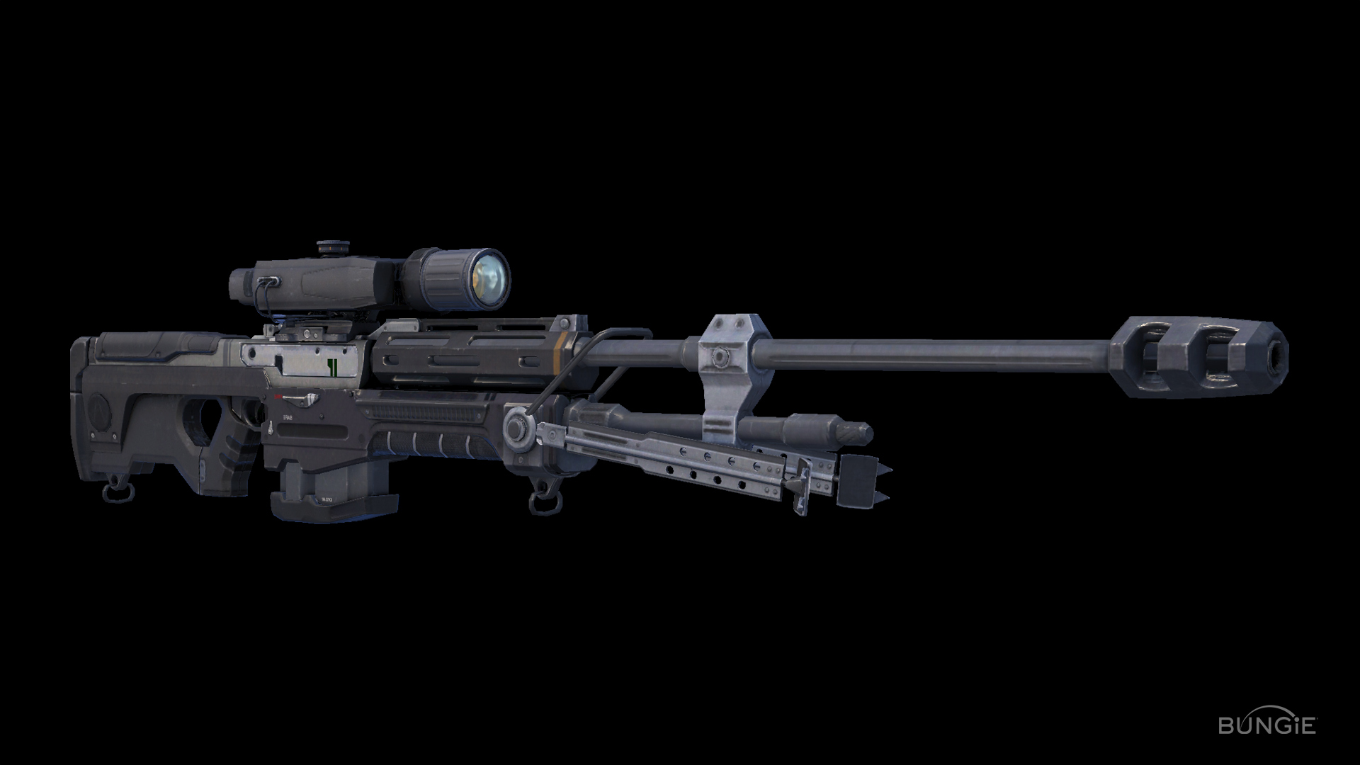 Sniper Rifle wallpaper   ForWallpapercom 1920x1080