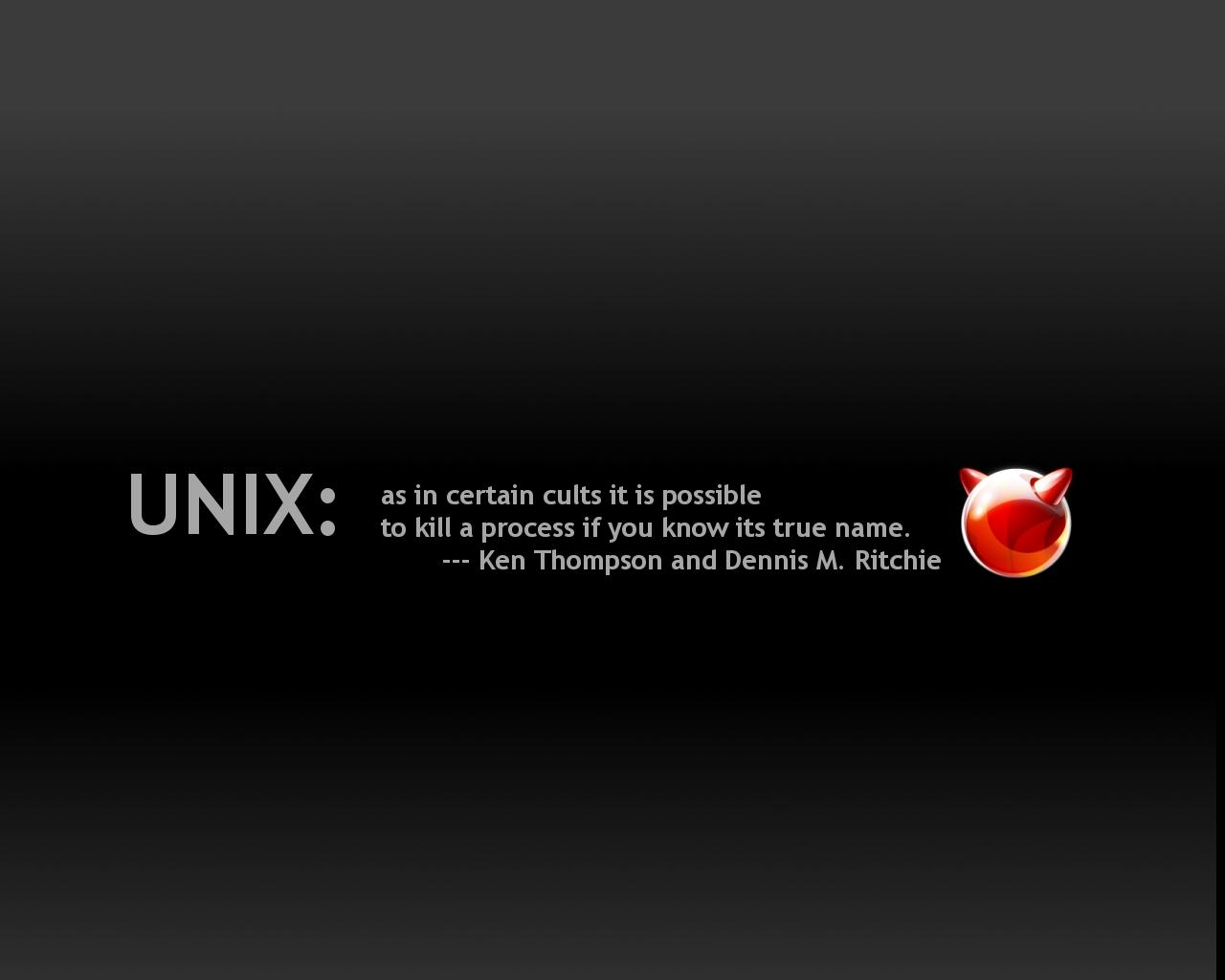 linux unix bsd HD Wallpaper   Computer Systems 761647 1280x1024