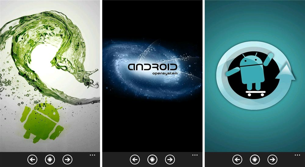 Best Windows Phone Wallpaper Apps 1000x548