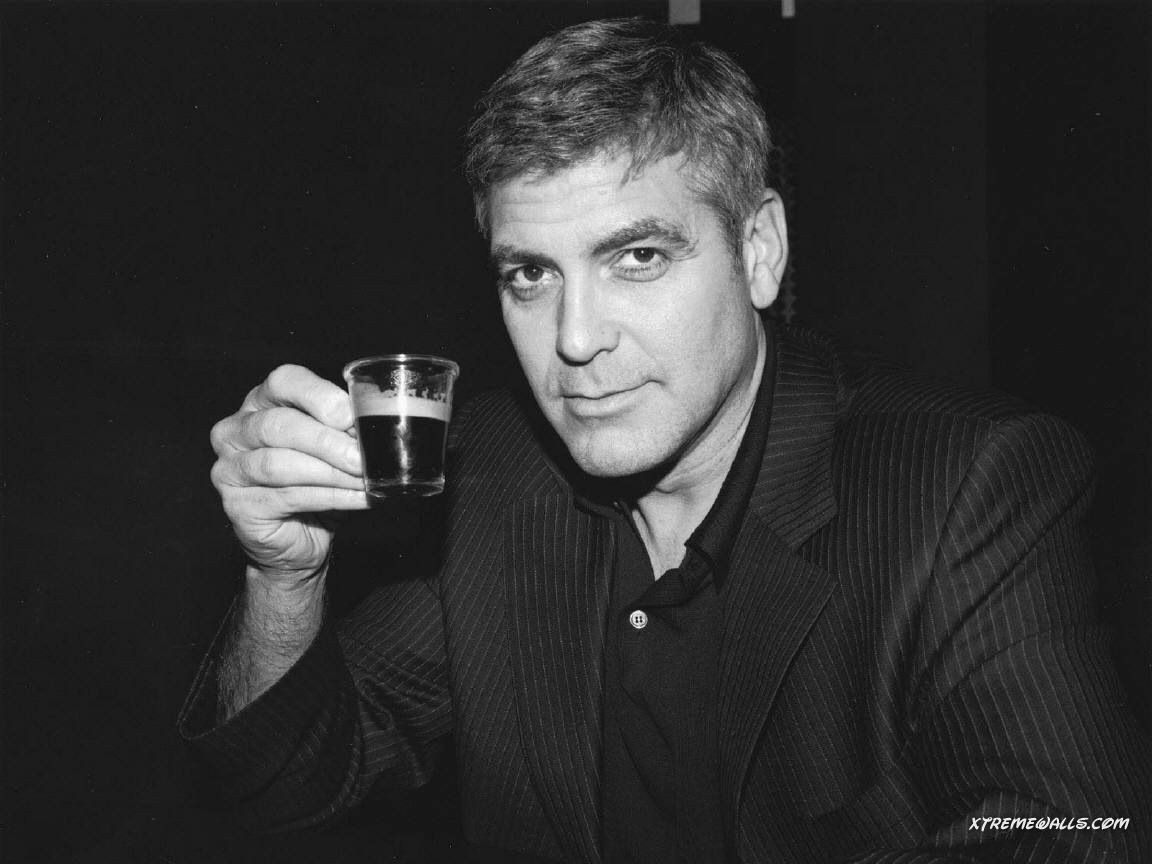 Clooney People Pictures of george clooney George clooney 1152x864