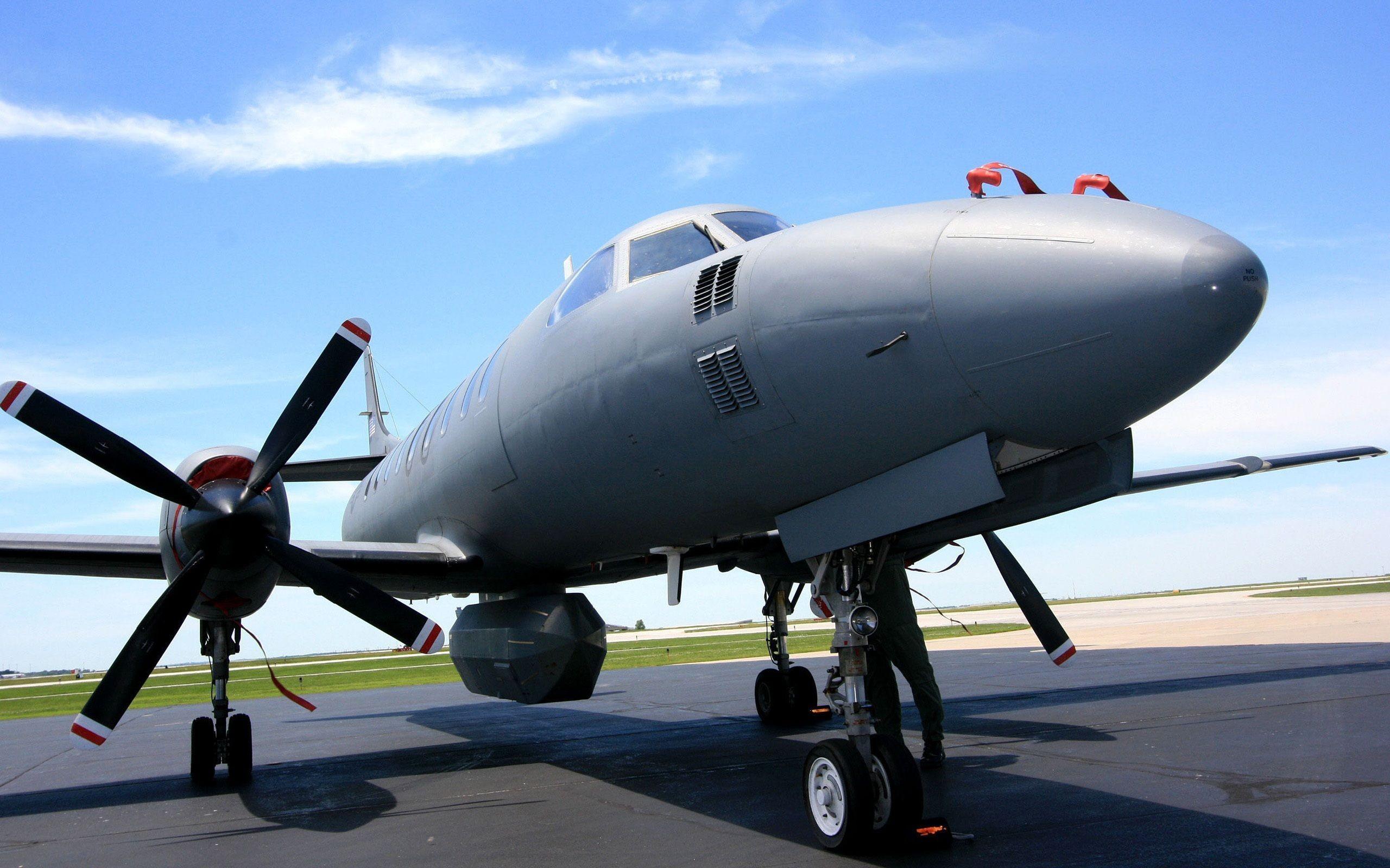 Rc 26 Aircraft wallpaper   1092815 2560x1600