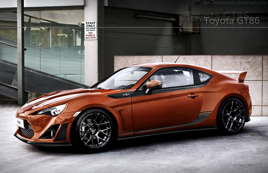 Toyota Gt86 Wallpapers HD Download 1111x719