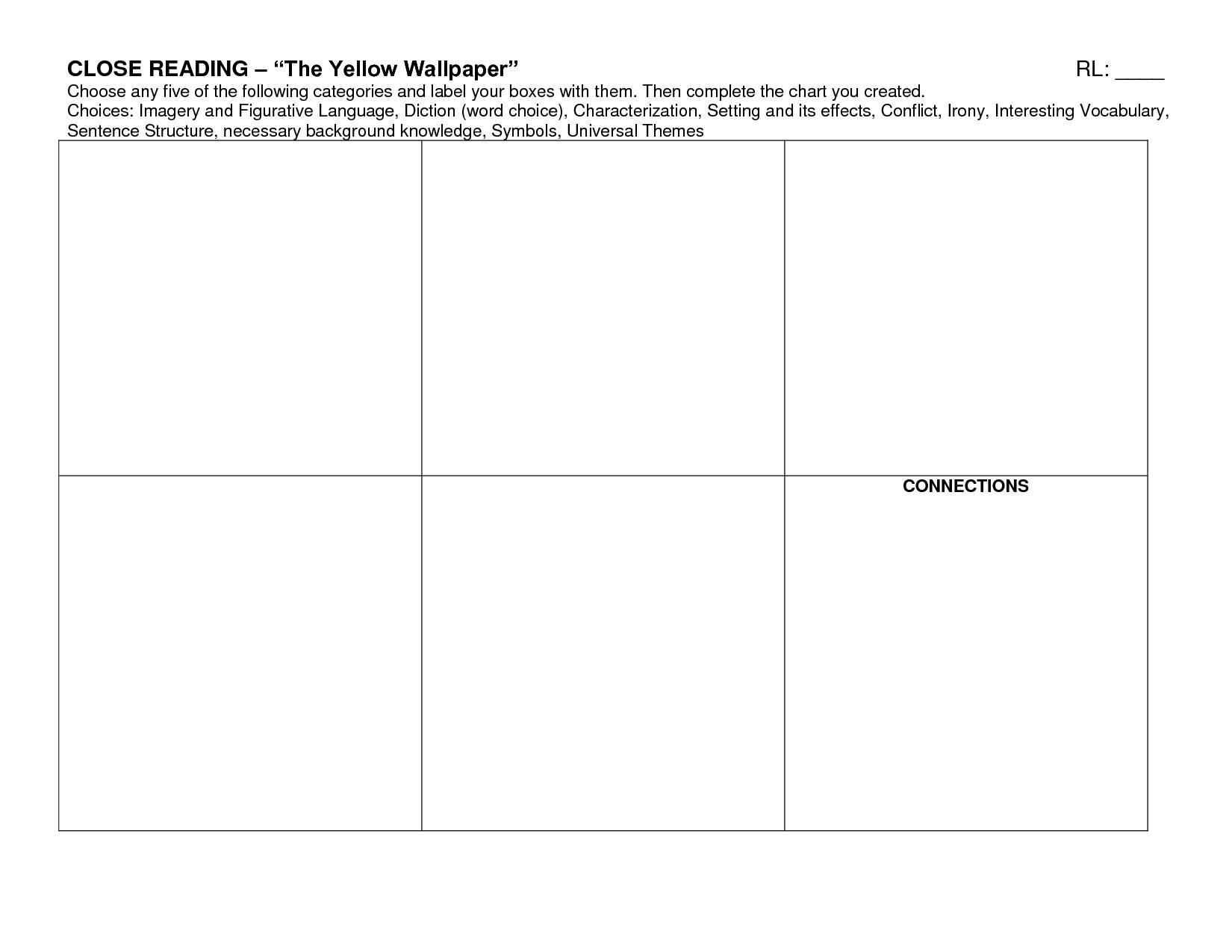 41 Symbolism In The Yellow Wallpaper On Wallpapersafari